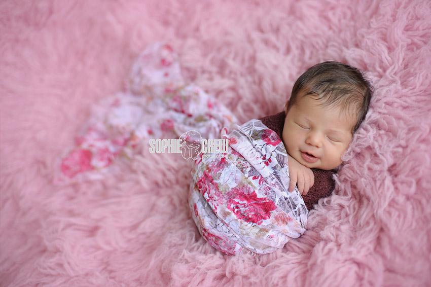 Bird Rock Newborn Professional Photographer