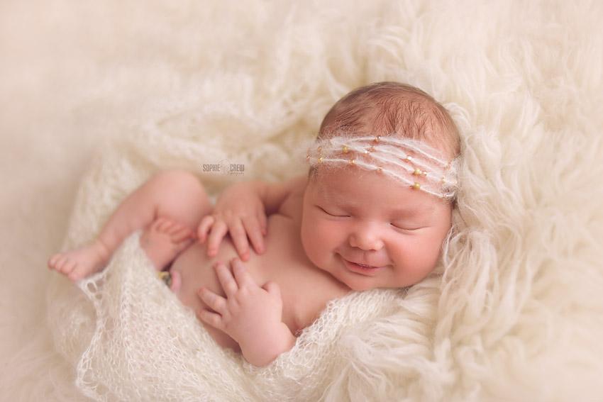 San Diego Newborn and Family Photographer   Abby