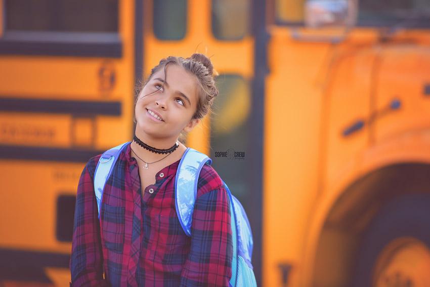 6th grade photographer San Diego