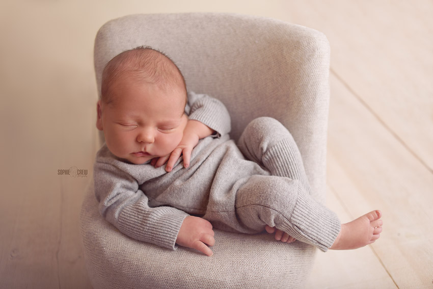 Newborn Photography Mini Sessions San Diego