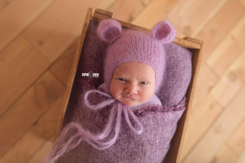 San Diego Infant Photographer