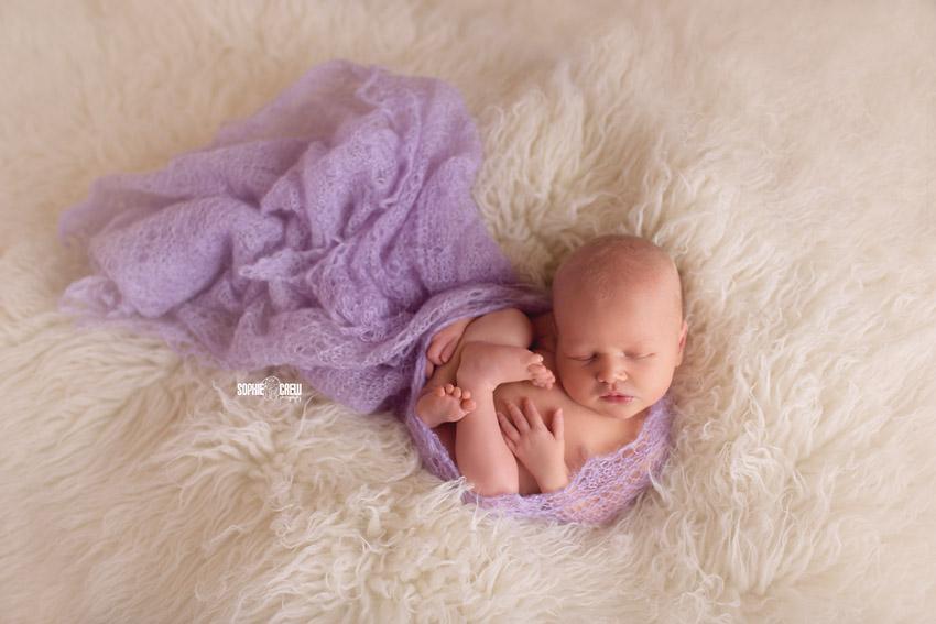 Infant Photography San Diego