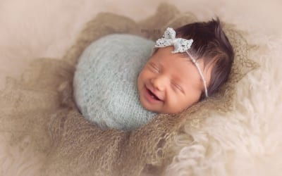 Tips for Parents to Prepare for the Newborn Session